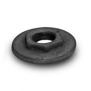 accesorios hierro maleable 150 brida 1