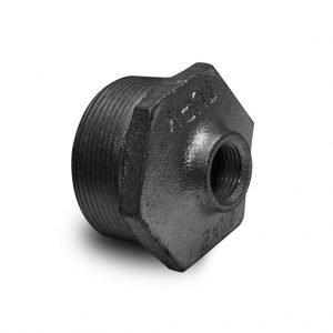 accesorios hierro maleable 150 buje reduccion 1