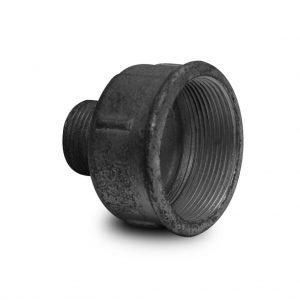 accesorios hierro maleable 150 cupla reduccion mh