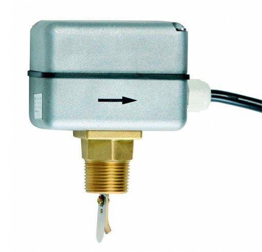 controlador de flujo liquidos